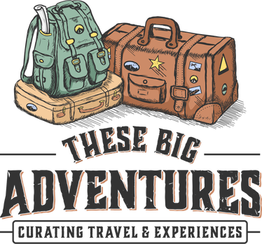 These Big Adventures, LLC logo